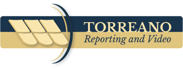 Torreano Reporting & Video