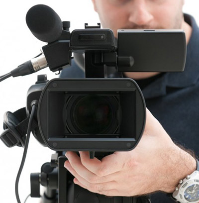 legal videographer